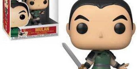 Pop 629 - Mulan