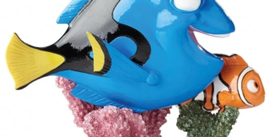 Disney Showcase - Dory & Nemo Figurine