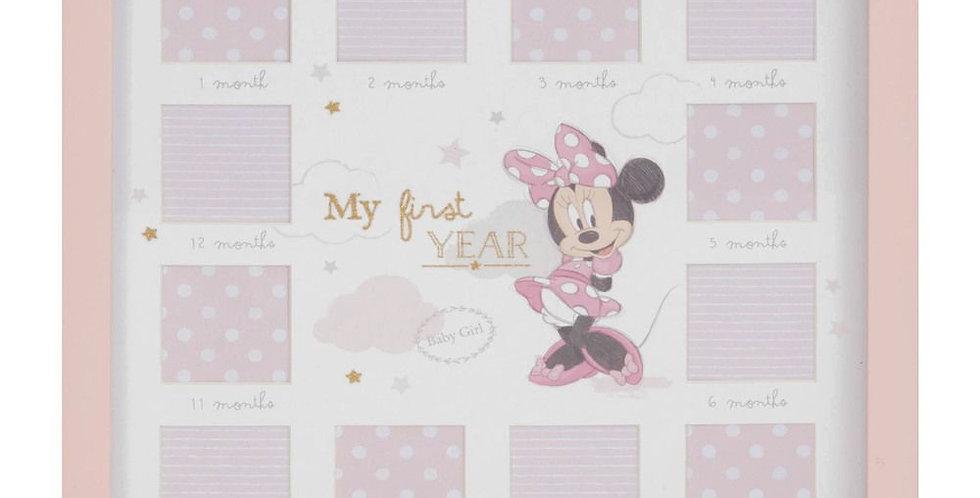 Cadre multi-photos - Minnie