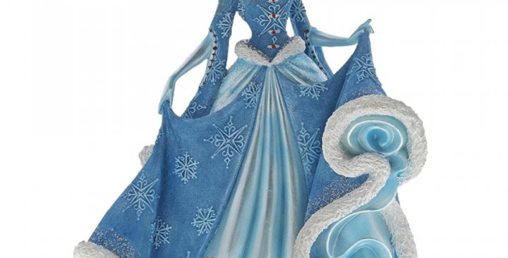 Disney Showcase - Christmas Cinderella