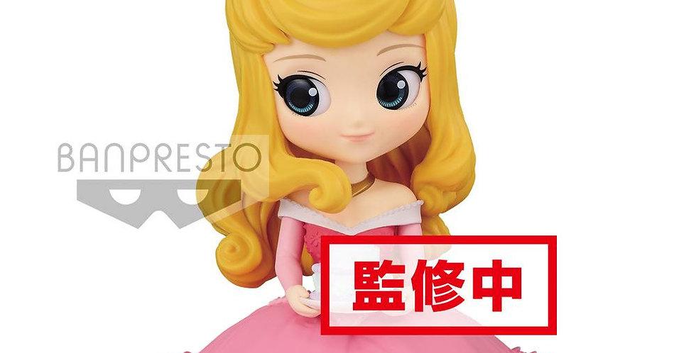 QPosket - Princess Aurora Sugirly