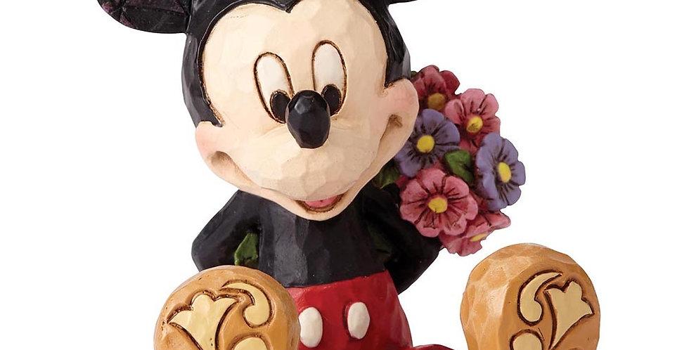 Disney Traditions - Mickey Mini Figurine