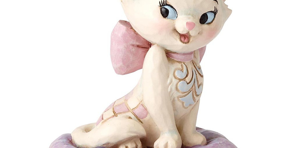 Disney Traditions - Marie Mini Figurine