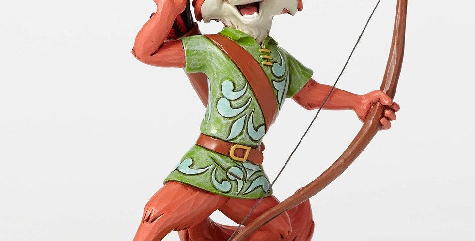 Disney Traditions - Roguish Hero