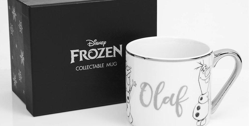 Tasse en porcelaine - Olaf