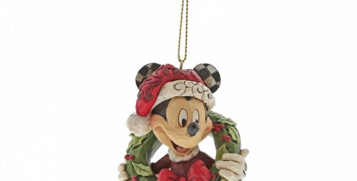 Suspension pour sapin - Mickey