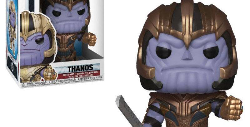 Pop 453 - Thanos