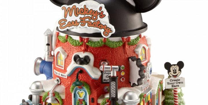 Dpt 56 - Mickey's Ears Factory