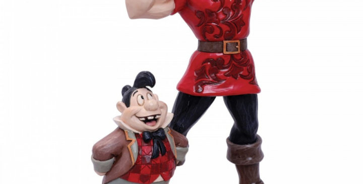 Disney Traditions - Muscle-bound Menace
