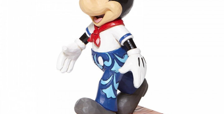 Disney Traditions - Snazzy Sailor (Mickey)