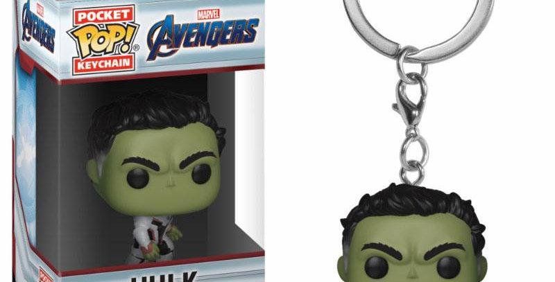 Porte-clés Pop - Hulk