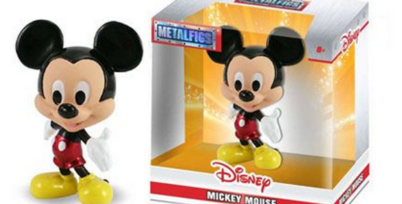 Metalfigs - Mickey