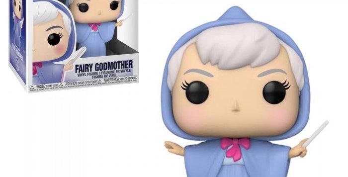 Pop 739 - Fairy Godmother