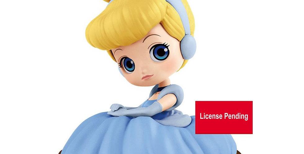 QPosket - Cendrillon Disney Character