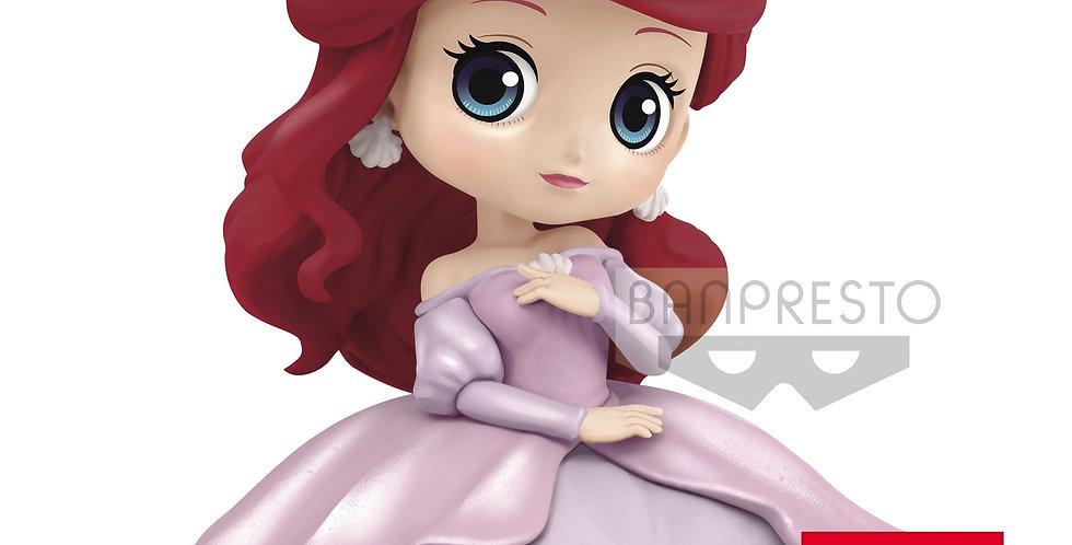 QPosket - Ariel Disney Character