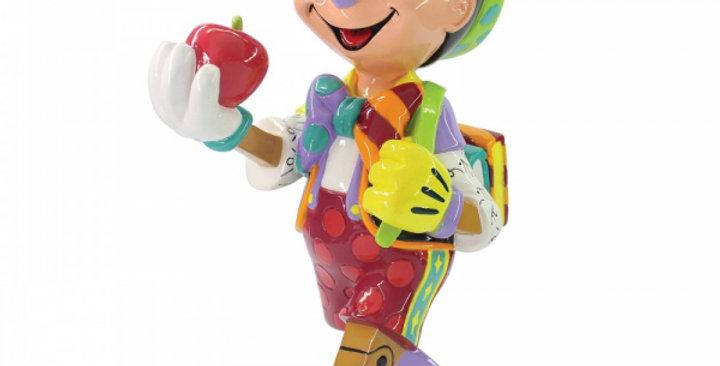 Britto - Pinocchio
