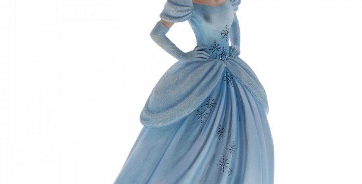 Haute Couture - Cinderella Fashion