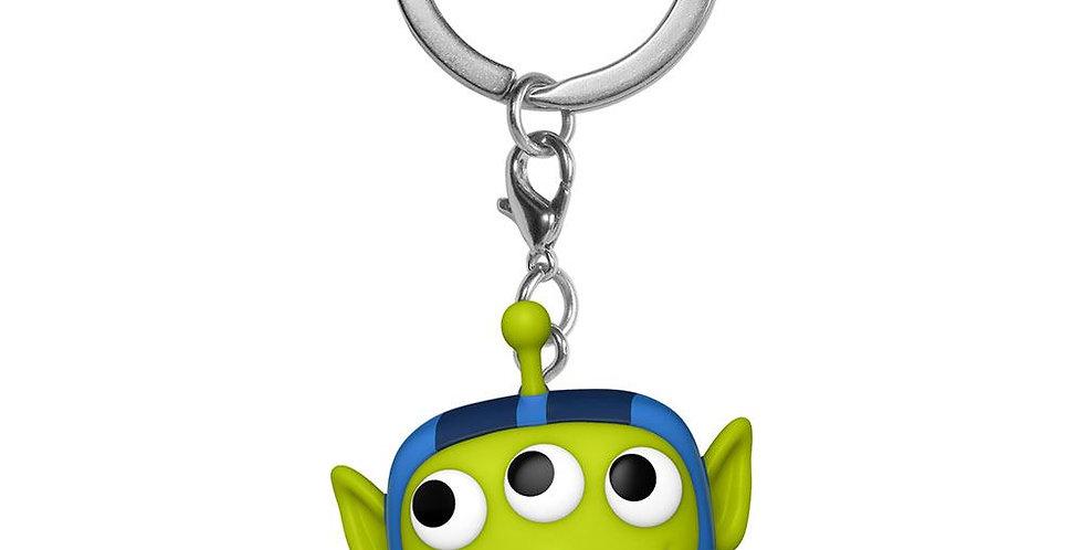 Porte-clés Pop - Alien Remix Dory