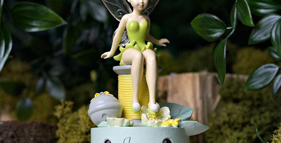 Tinker Bell Birthday - June (juin)