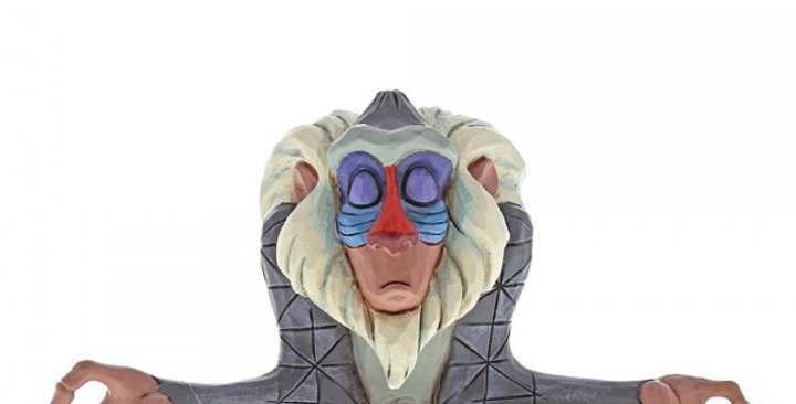 Disney Traditions - Rafiki Mini Figurine