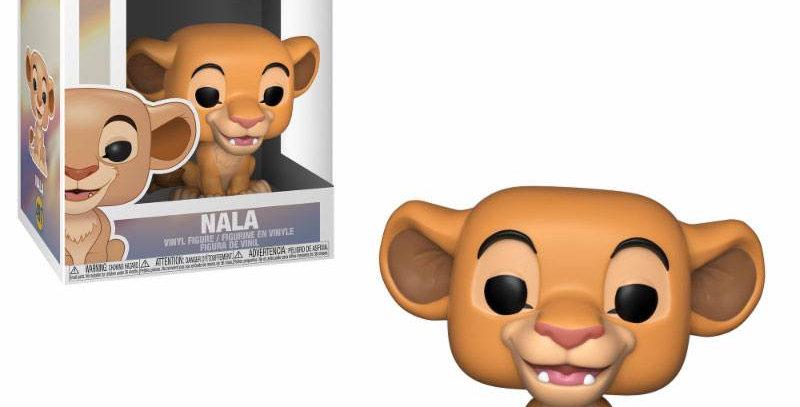 Pop 497 - Nala