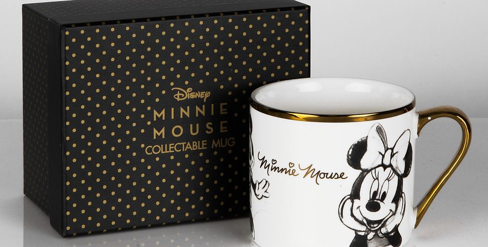 Tasse en porcelaine -Minnie