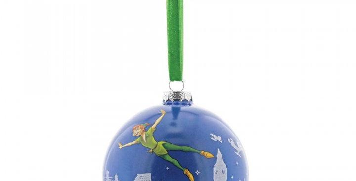 Boule de Noël - You Can Fly