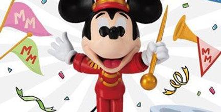 Mini Egg Attack - Circus Mickey