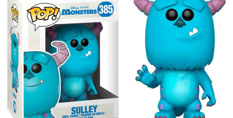 Pop 385 - Sulley
