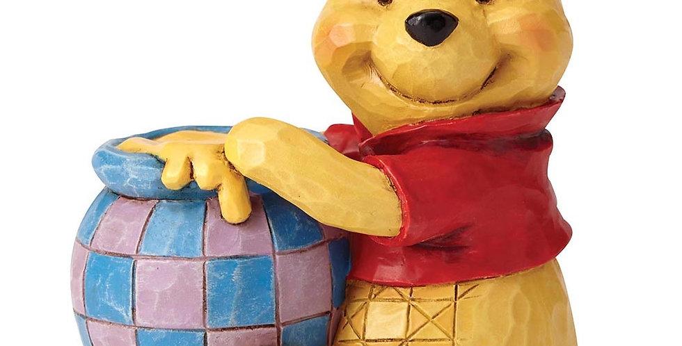 Disney Traditions - Winnie the Pooh Mini Figurine