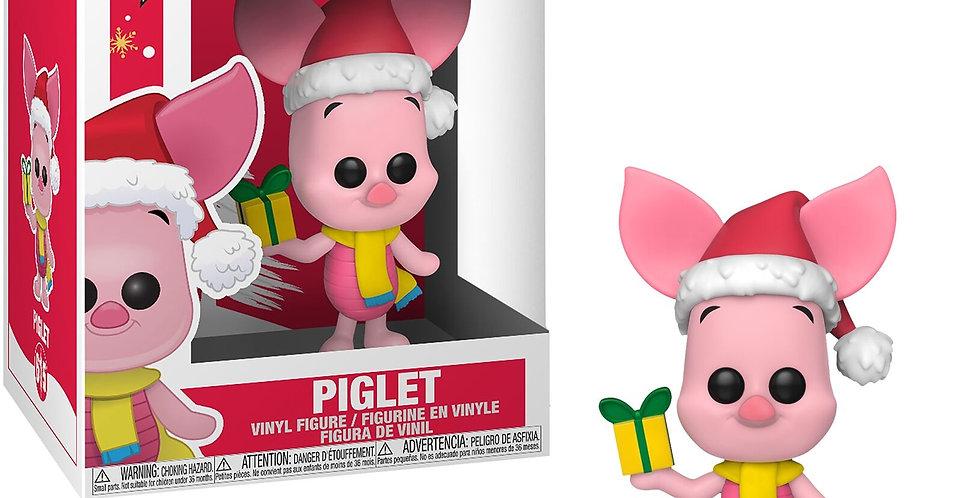 Pop 615 - Porcinet