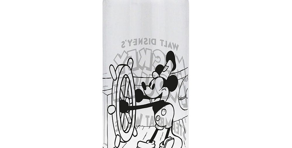 Bouteille - Steamboat Willie