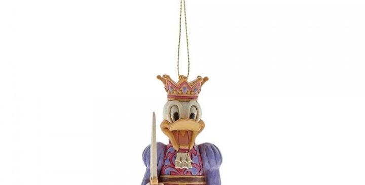 Suspension pour sapin - Donald Duck Nutcracker