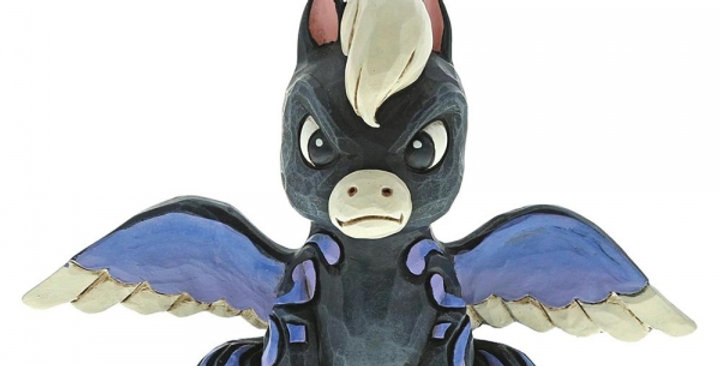 Disney Traditions - Pegasus Mini Figurine