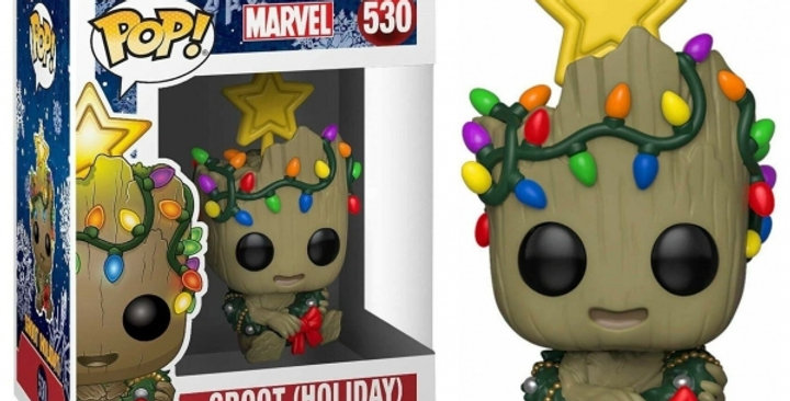 Pop 530 - Groot Holiday