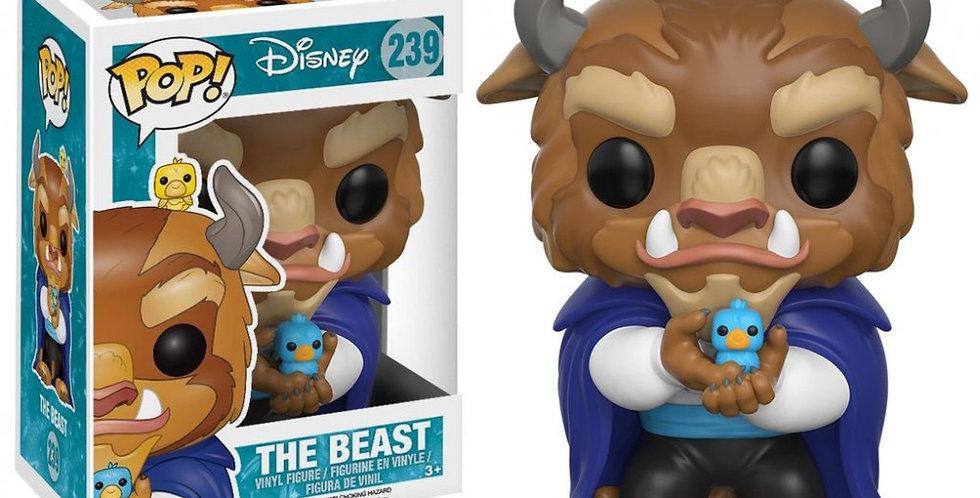 Pop 239 - The Beast