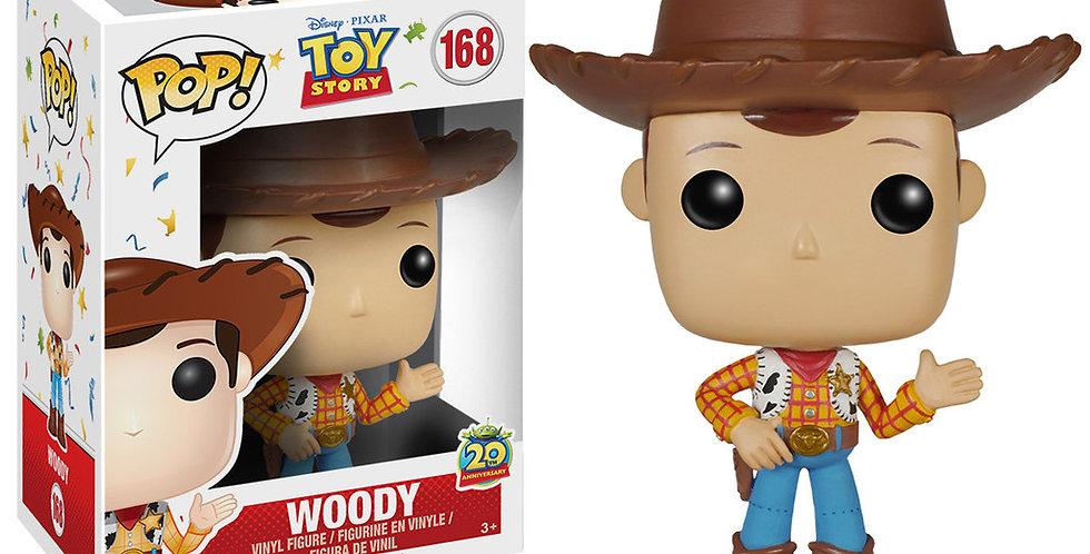 Pop 168 - Woody