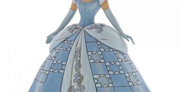 Disney Traditions - Cinderella Treasure Keeper