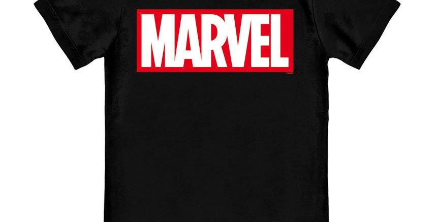 T-shirt Hommes - Marvel