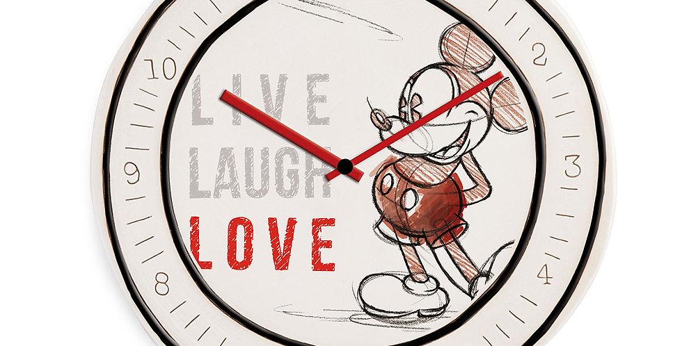 Horloge - Mickey