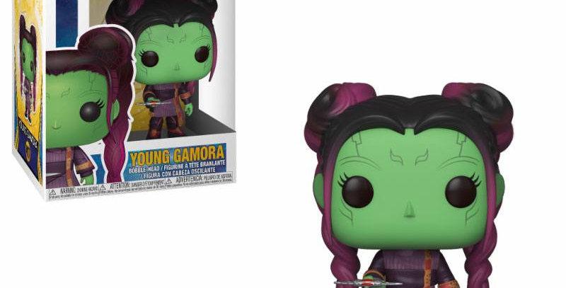 Pop 417 - Young Gamora