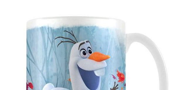 Mug - Olaf (Frozen 2)