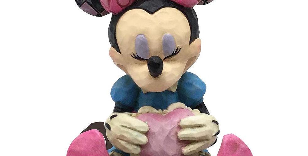 Disney Traditions - Minnie Mini Figurine