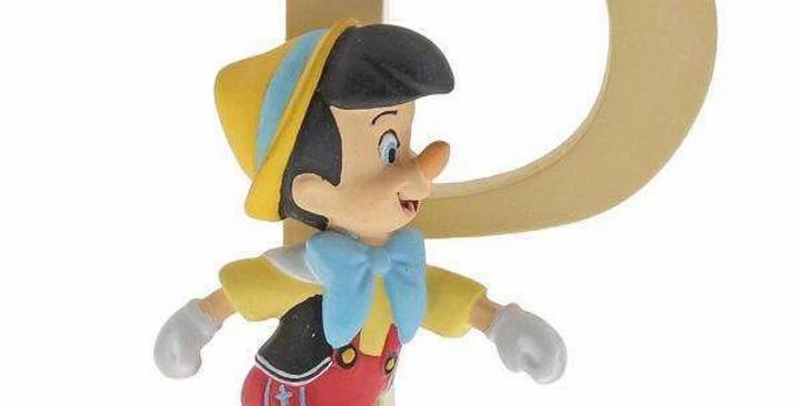 Enchanting - P Pinocchio