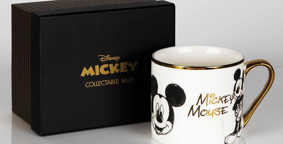 Tasse en porcelaine - Mickey