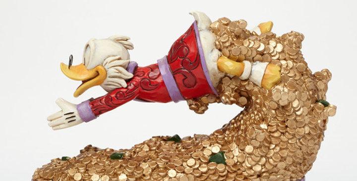 Disney Traditions - Treasure Dive