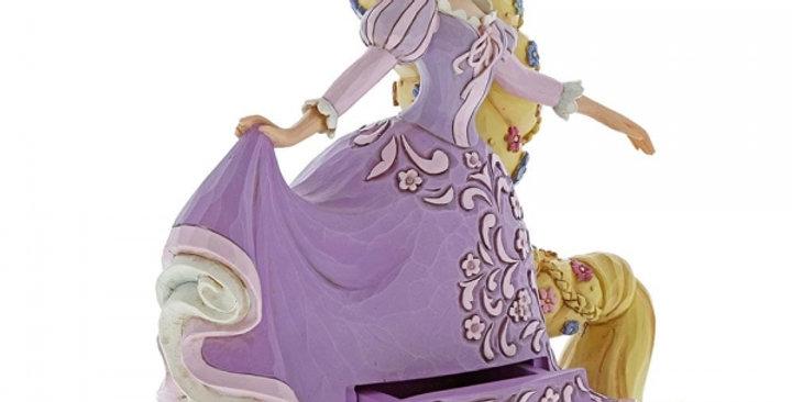 Disney Traditions - Rapunzel Treasure Keeper