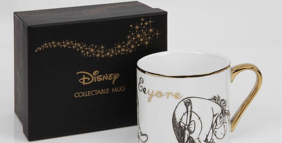 Tasse en porcelaine - Bourriquet