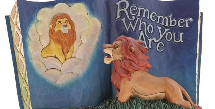 Disney Traditions - Remember Who You Are
