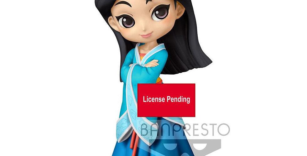 QPosket - Mulan Royal Style